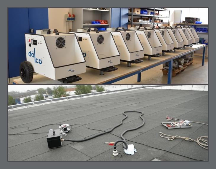 Timo Schilling Bautrocknungsgeräteverleih Schwaigern, Bad Rappenau, Eppingen, Heilbronn
