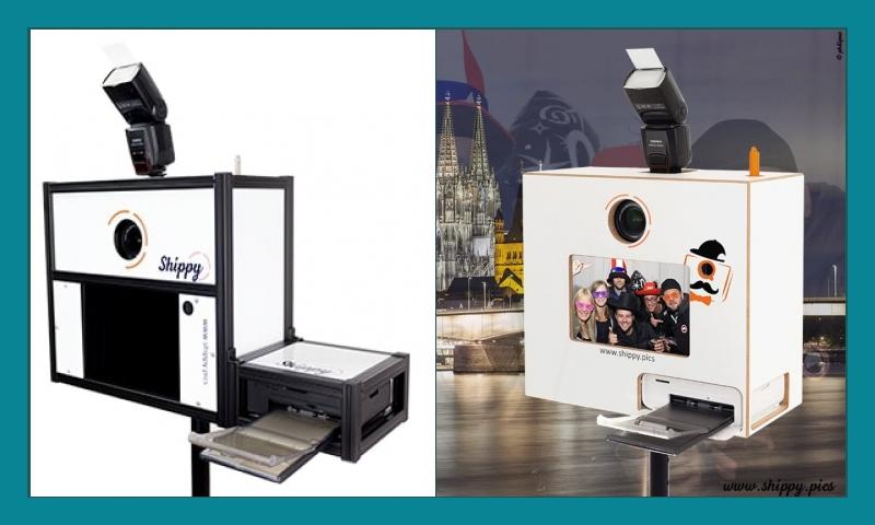 Shippy.Pics  Fotoautomaten Bergkamen  deutschlandweit