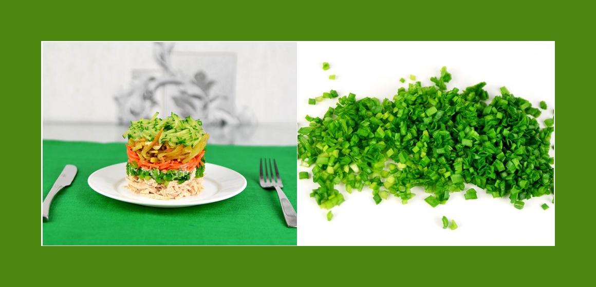 Mähren-Gurken-Salat