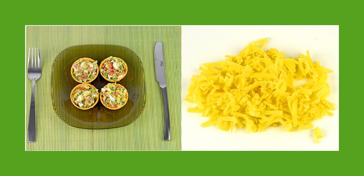 Kartoffelsalat lleckerer Salat