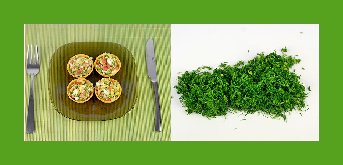 leichter Salat leckerer Salat gemischter Salat