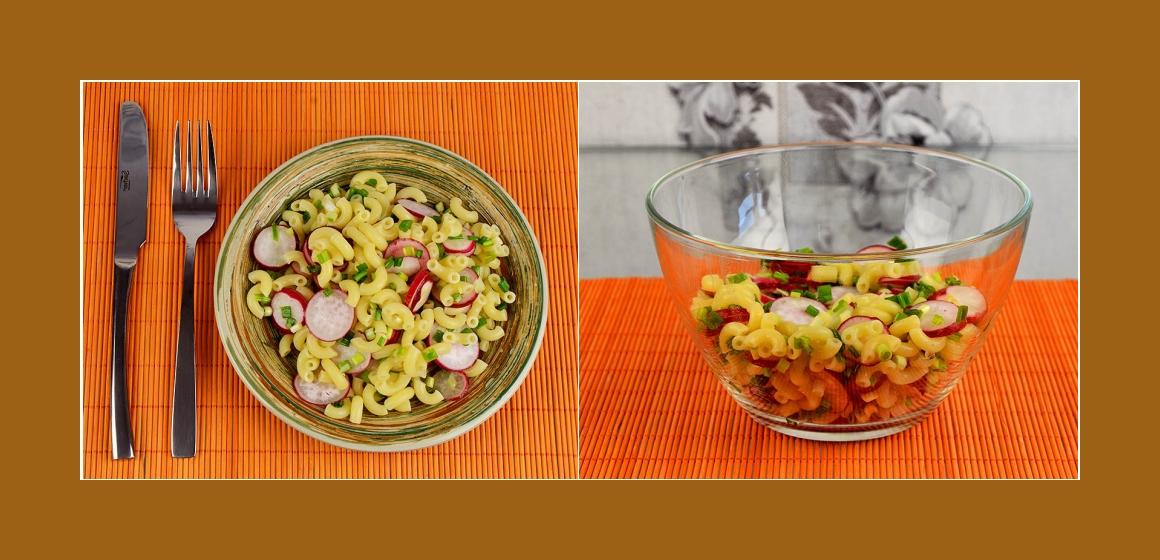 gemischter Salat einfacher Salat leichter Salat