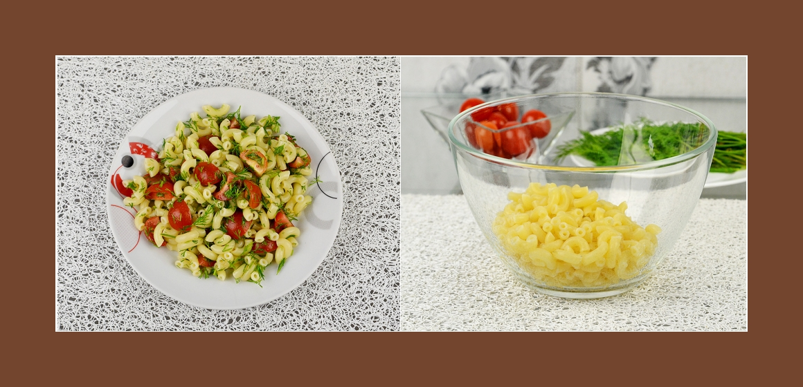 eindacher Salat Rezept
