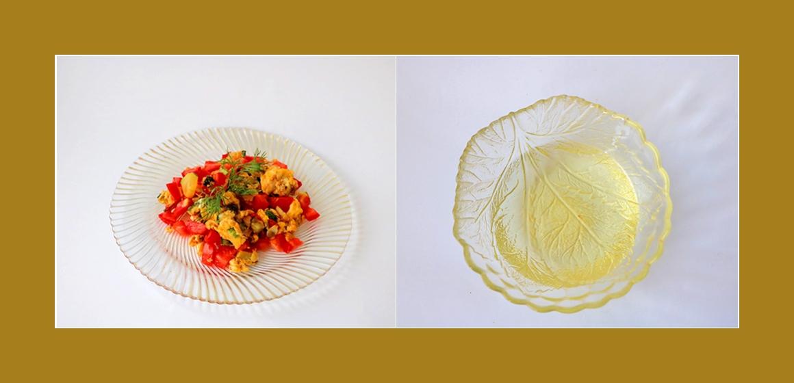 Sommersalat einfacher Salat