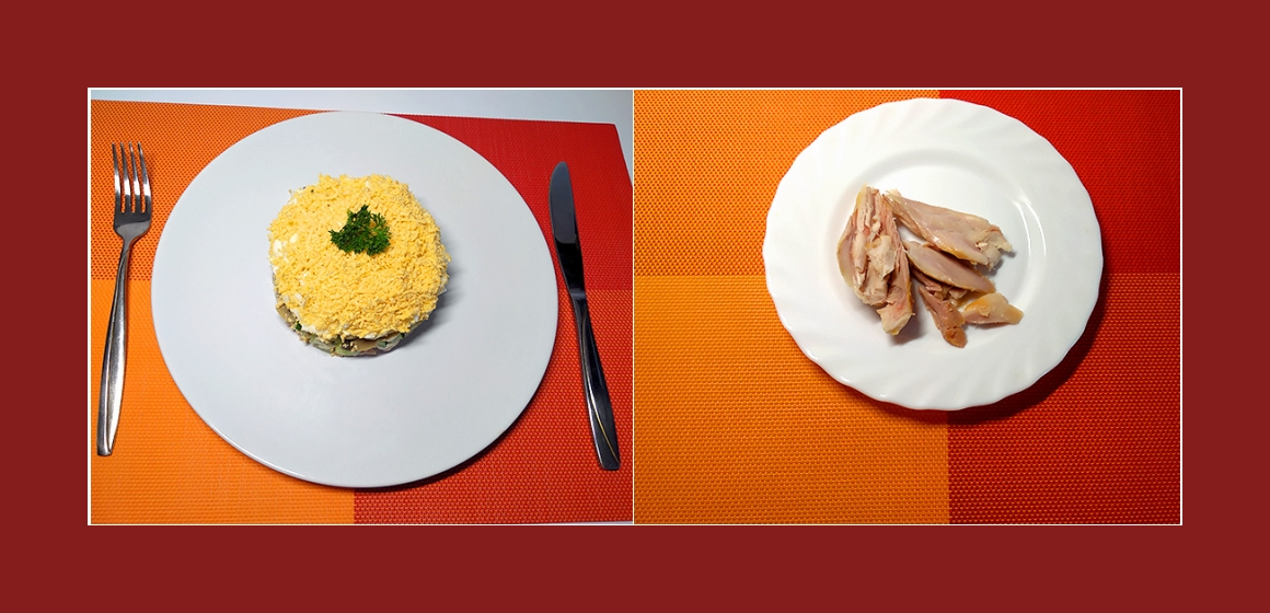 pikanter Salat Rezept