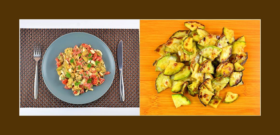sanfter Salat Rezept