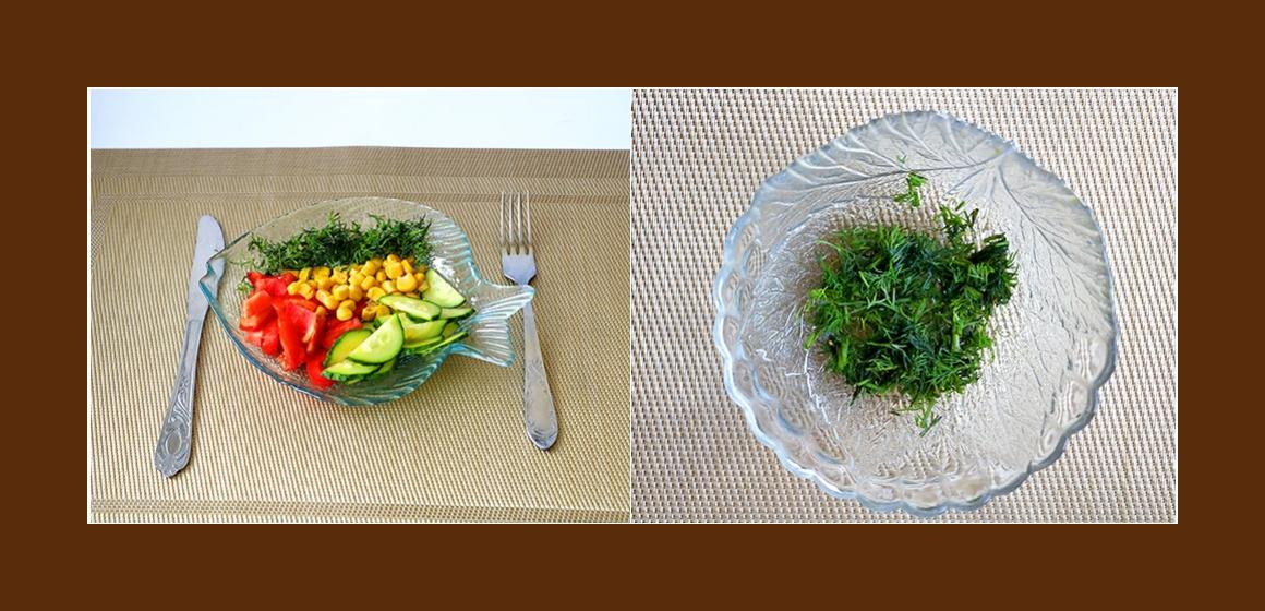leckerer Salat Rezept leichter Salat