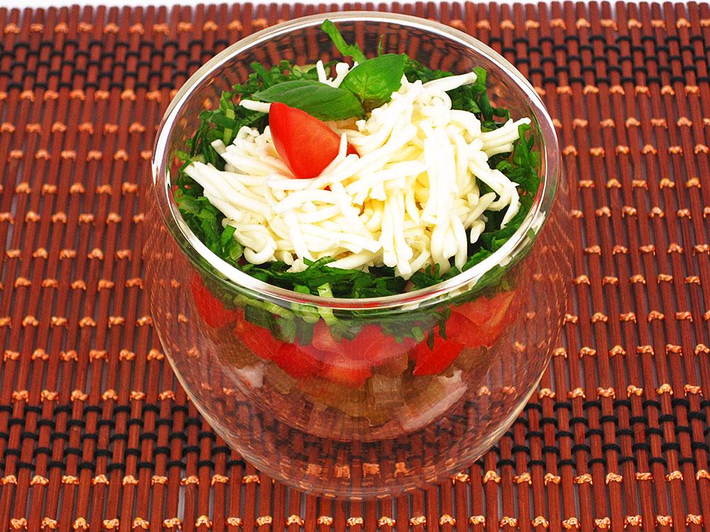 салат з майонезом