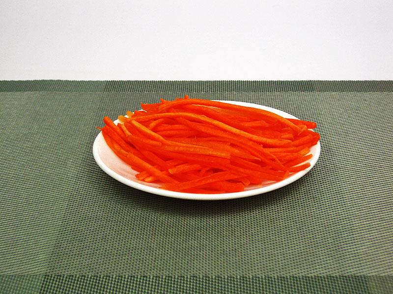 Salat Rezept Zutaten