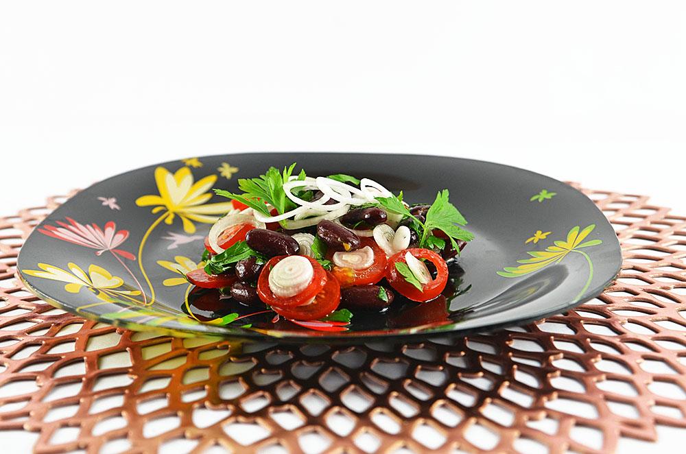 Salat Fantastischen Vier