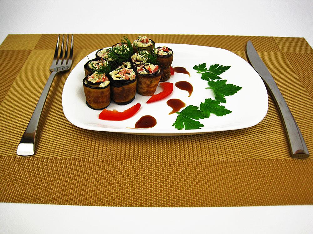 Grill-Salat