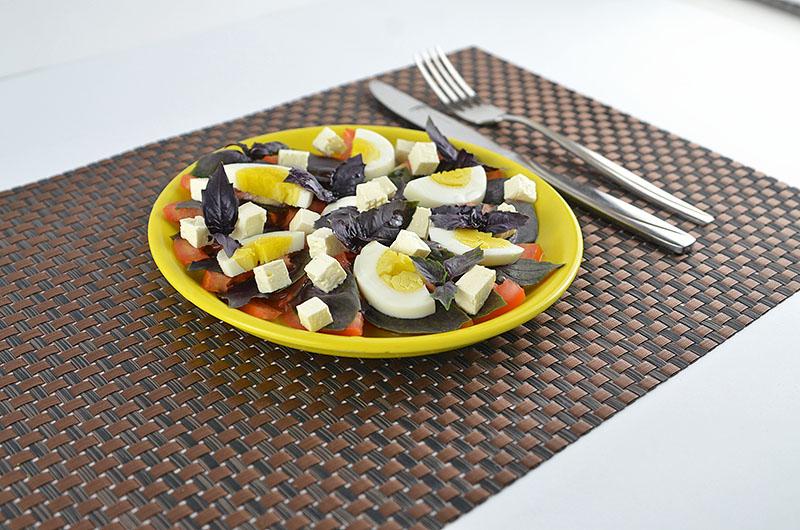 leckere Salat