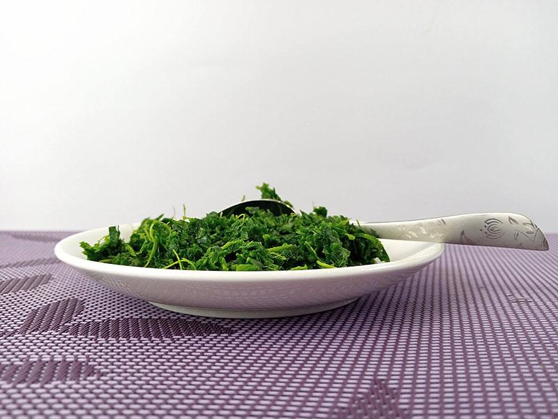 ситний салат