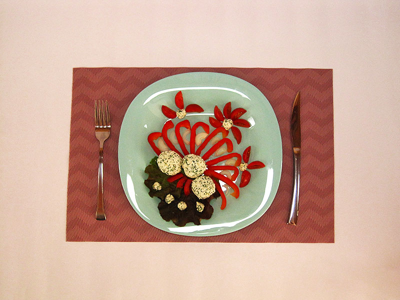 Salat Fiesta