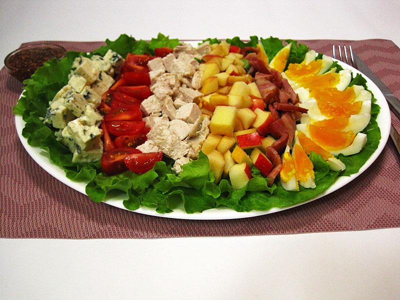 Feiertagssalat
