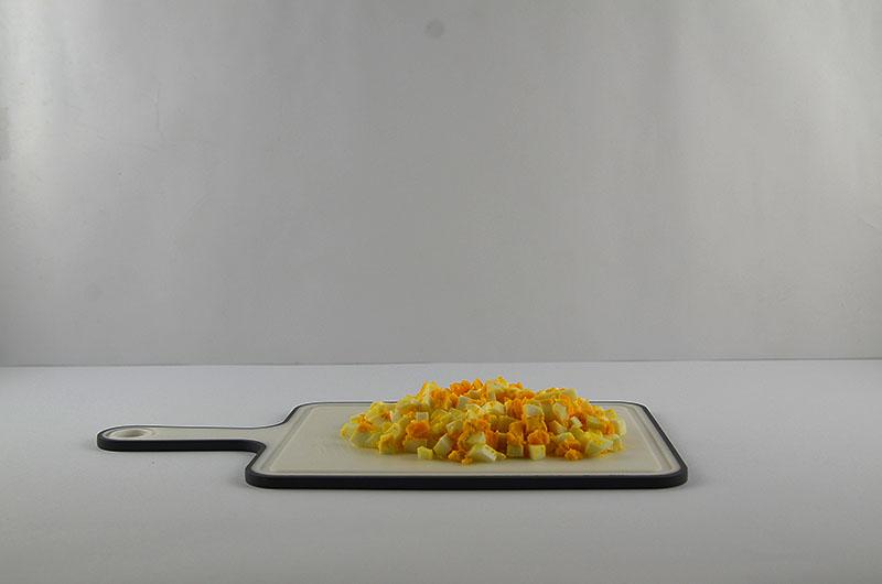 leckerer Gemüsesalat