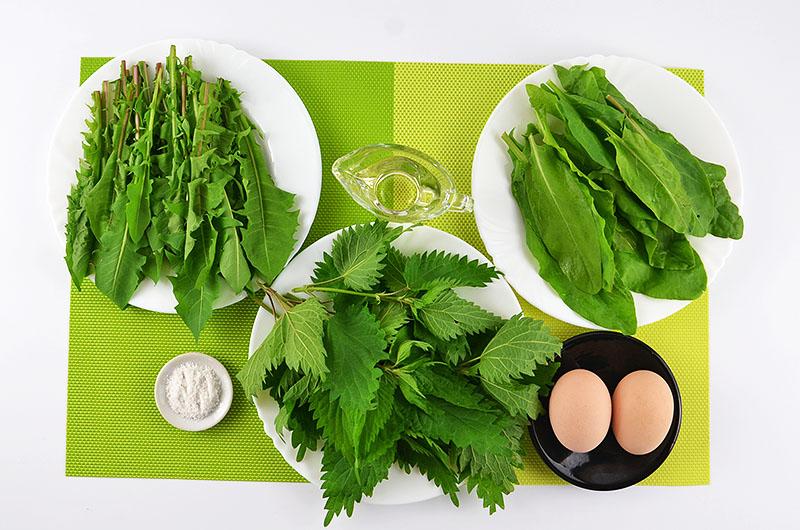 gricher Salat
