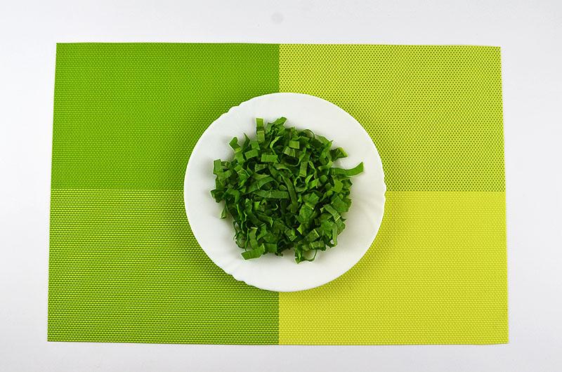 bekömmlicher Salat