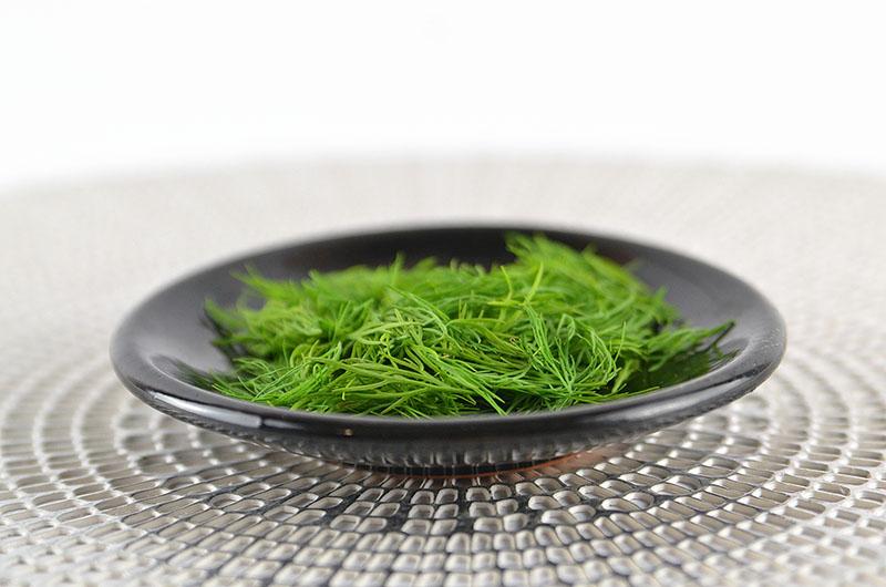 Salat schnell zubereiten