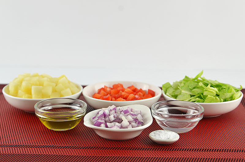 оригінальний салат