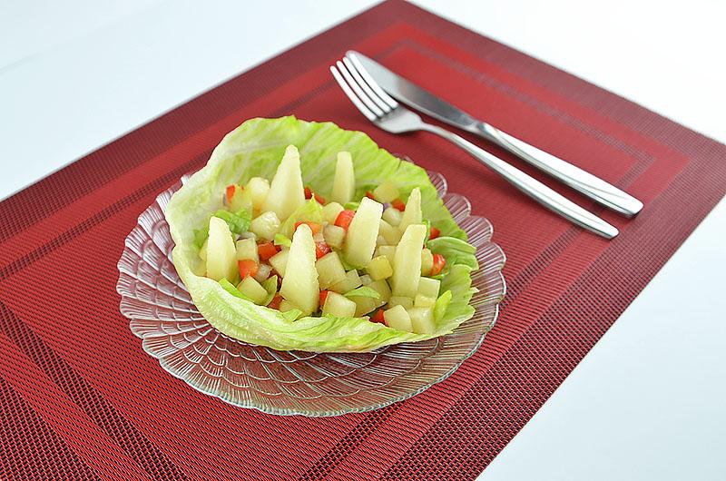 готовий салат