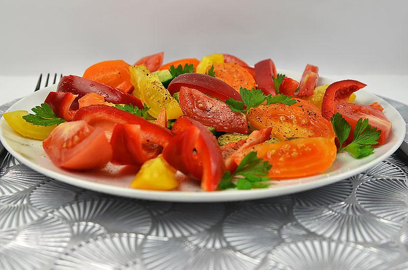 салат рецепт