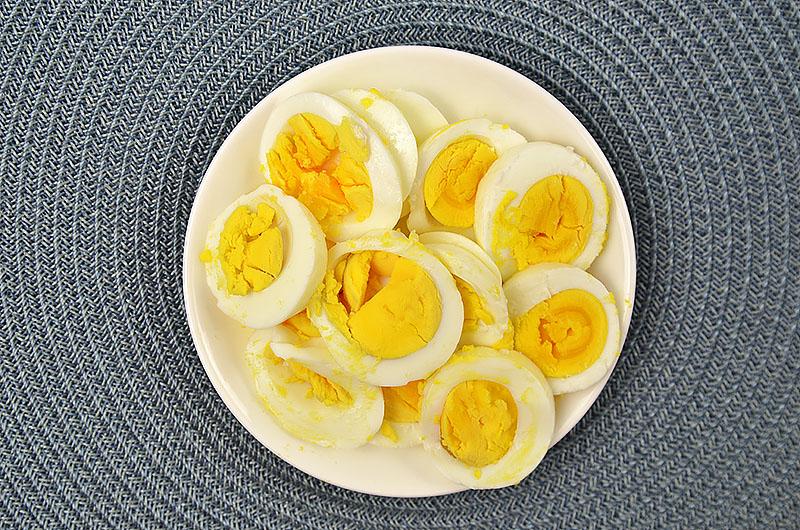 поживний салат