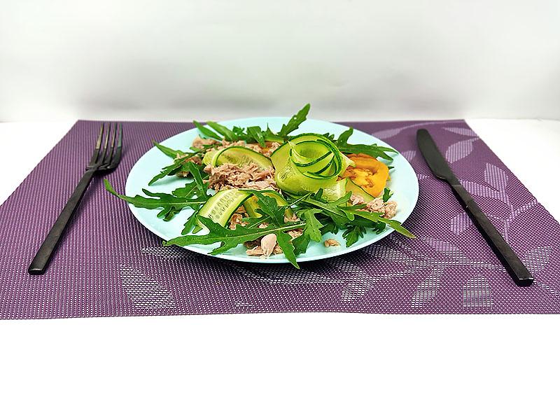 салат приготування