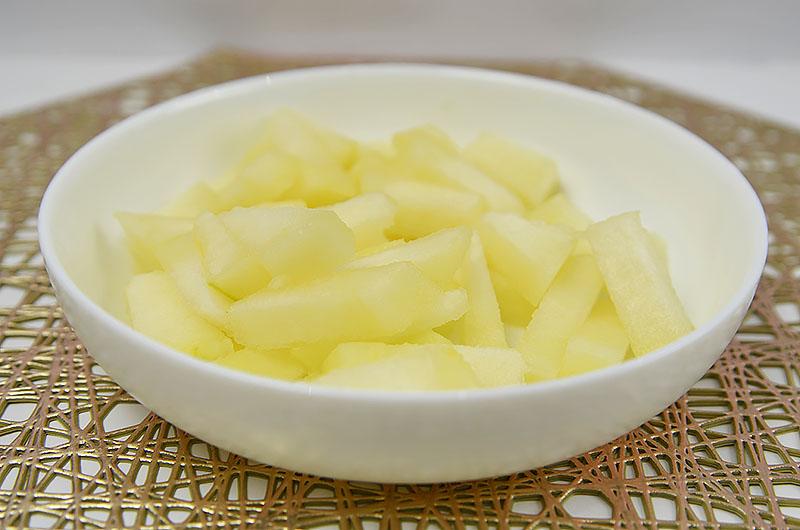 салат соковитий