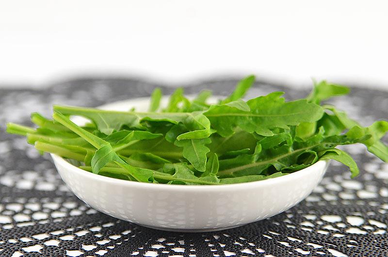ароматний салат