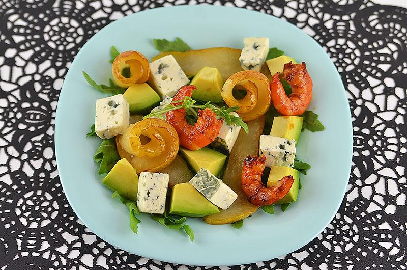 простий салат