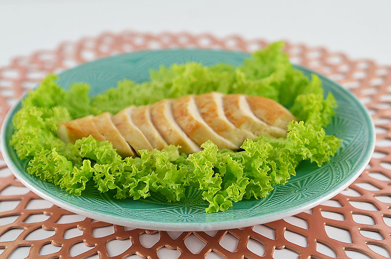 салат поживний
