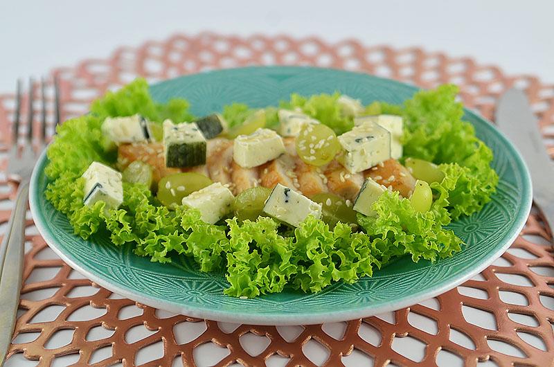 салат смачний