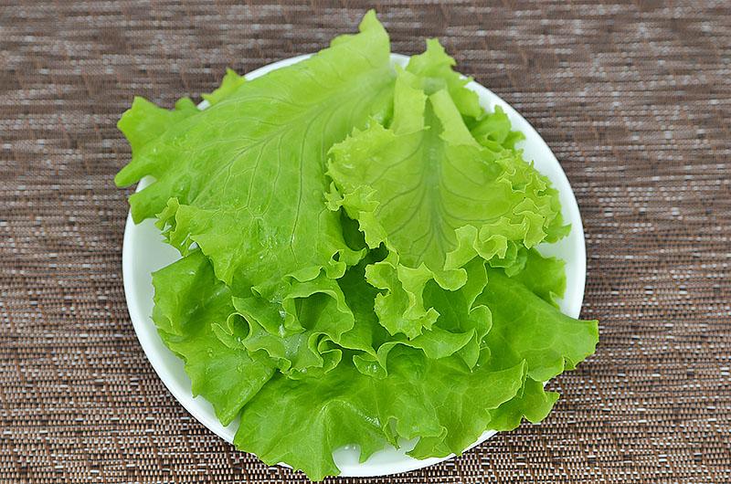 салат простий