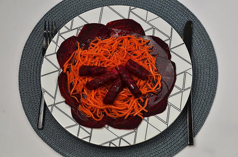 салат вітамінний