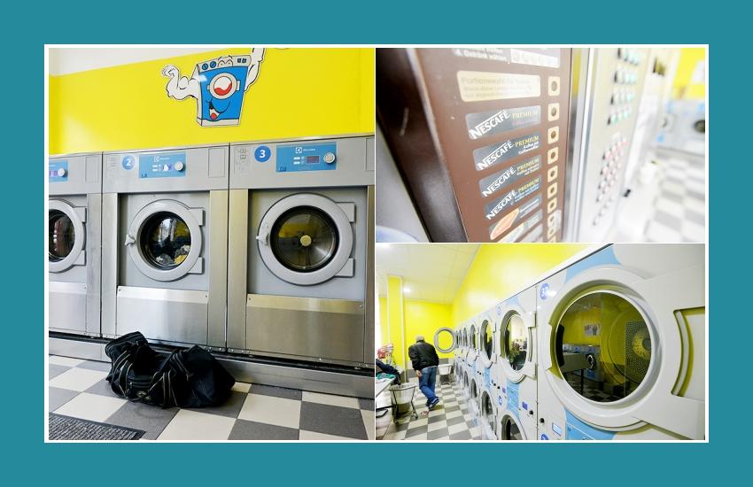SB-Waschsalon & mehr  Konstanz