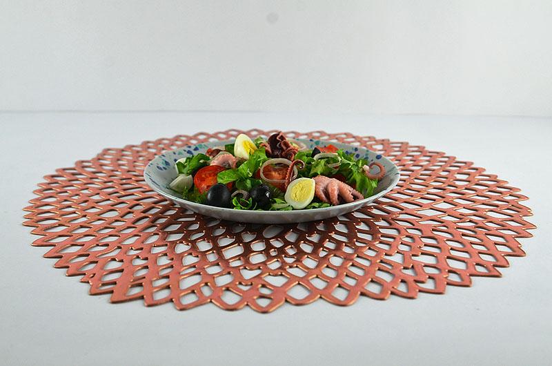 leichter Salat