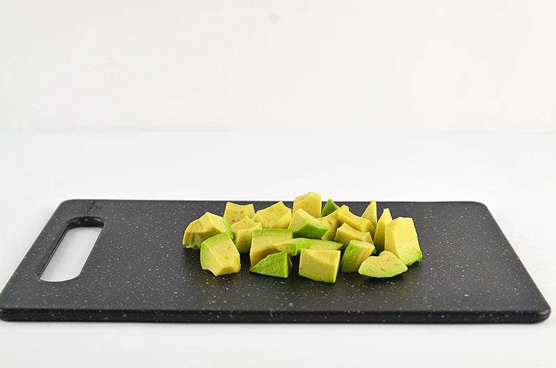 herzhafter Salat