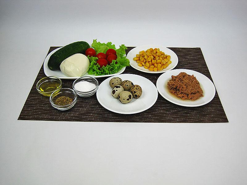 Salat Lebensmittel