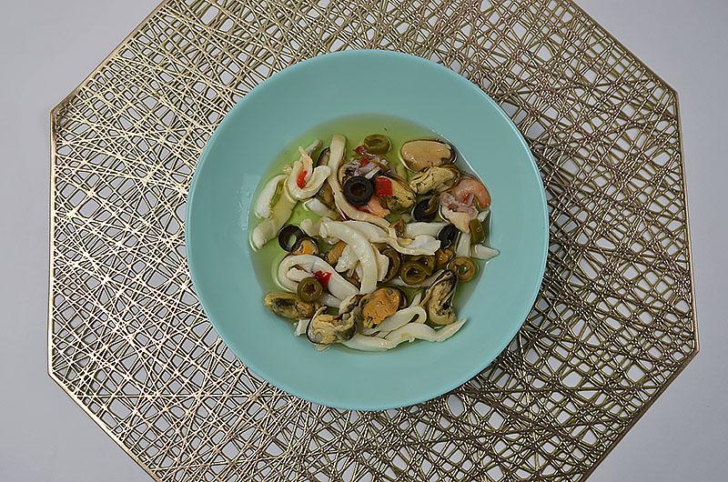 fricher Salat